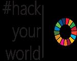 #HackYourWorld